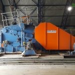 drobilica chipper crusher