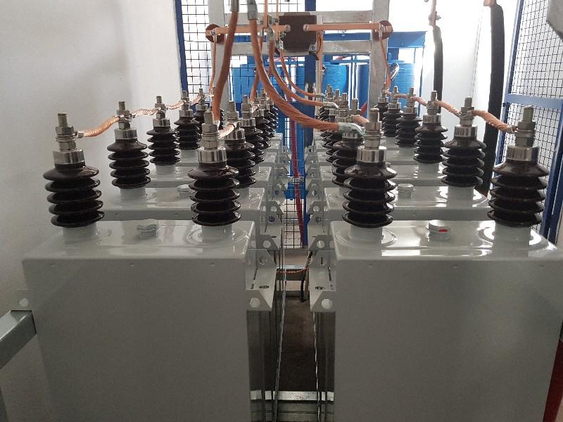 Filtersko postrojenje za kompenzaciju reaktivne snage